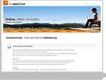 Webhosting mit SEO