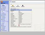 Webhosting mit Hoststar Control Panel
